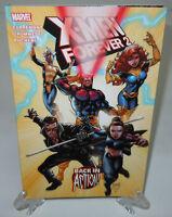 X-Men Forever 2: Back in Action Volume 1 Marvel Comics TPB Trade Paperback New