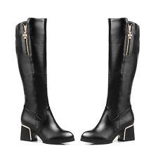 Unbranded Women's Zip Boots