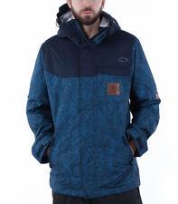 NEW Oakley RYKKINN Men's PRO RIDER SERIES Jacket Size XL Waterproof Retail $250