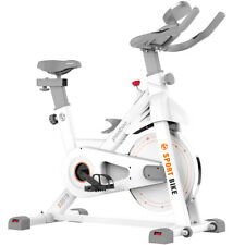 Stationary Exercise Bike Cycling Home Gym Cardio Workout Indoor Fitness Bikes