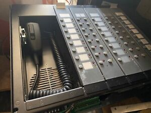 Simplex 4100U Fire Alarm Control Panel Voice Evacuation Power Supply Board