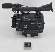 Sony PMW-F3 Super 35mm XDCAM EX HD Camcorder 2133 Hours 3013