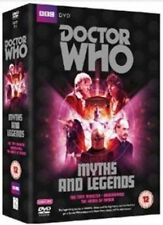 Doctor Who Myths and Legends - DVD Region 2