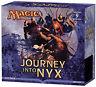 Journey into Nyx Fat Pack (ENGLISH) FACTORY SEALED BRAND NEW MAGIC MTG ABUGames