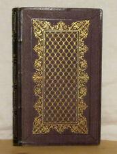 TOPFFER Rodolphe Le Presbytère Hachette 1855 relié suisse TBE