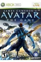 James Cameron's Avatar: The Game Xbox 360 Collectible