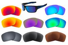 M4DL Cristales de Recambio Polarizado para Oakley Turbine en 8 colores de lentes