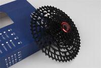 SUNSHINE MTB Mountain Bike Bicycle Freewheel Cassette Wide Ratio 11Speed 11-50t