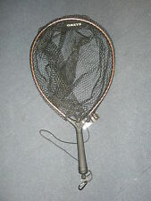 Greys GS Scoop trout landing net MEDIUM Fly fishing tackle
