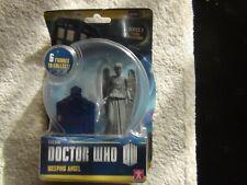 doctor who figures
