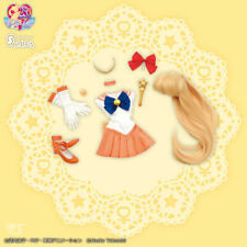 Volks Dollfie Dream Sister Sailor Venus complete Outfit only Brand New Never Use