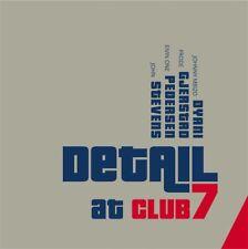 Johnny Dyani Eivin One Pedersen John Stevens Frode Gjerstad DETAIL AT CLUB 7 CD