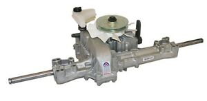 Reparatur Hydrostat Getriebe Rasentraktor Aufsitzmäher HydroGear TuffTorq