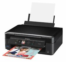 NEW Epson Expression Home XP-320 Wireless/Color Photo Printer/Scanner/Copier