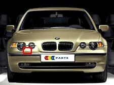 BMW NUOVO ORIGINALE 3 E46 Compact Anteriore O/S DESTRO HEADLIGHT RONDELLA COVER 7066846