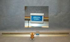 "SPB8OPN Thomson Super Pillow Block Bearing w/ 30"" Rail"