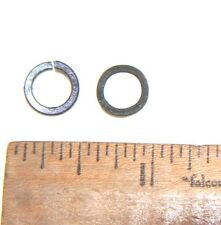 k98 Trigger Guard Washer,New, Auction is for 2 Washer - #K32