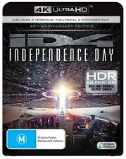 Independence Day: 20th Anniversary Edition - 4K Ultra HD