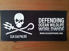 Sea Shepherd Sticker Ebay