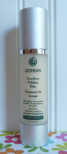 ZERRAN SMOOTHING POLISHING HAIR BALM 1.7 OZ 100% VEGAN ANTI-FRIZZ