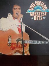 ELVIS PRESLEY'S Greatest Hits : READERS DIGEST 6 Album Box Set.