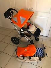 Pre-loved Bugaboo Cameleon with extras in very good condition.