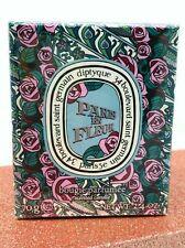 DIPTYQUE Paris en Fleur Scented Candle 70g Limited Edition NEW SEALED BOX