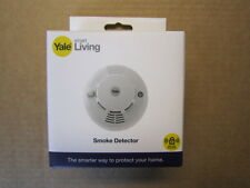 NEW YALE EASY FIT & SMART HOME EF-SD SMOKE DETECTOR Alarm 2 year guaranty