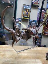 Marvel Legends Brood Queen Build A Figure BAF NEAR COMPLETE Hasbro 2007