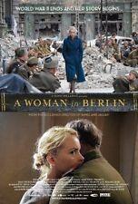 Anonyma-Eine Frau in Berlin / A Woman in Berlin.Languages:English.Russian.Polish