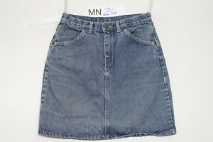 Jupe rifle (Code MN24) Jeans D'Occassion Vintage