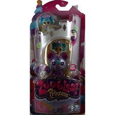 ZOOBLES Tiny Princess Riders Floren und Isabeara (474) Neu&OVP