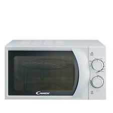 CANDY Forno a Microonde con Grill CMG 2071 M Capacità 20 Litri Potenza 700 watt