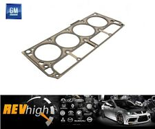 1x Genuine GM Head Gasket HSV Senator 6.0L 6.2L LS2 LS3 E F Series VE VF