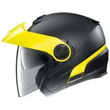 NOLAN N40 DUETTO PLUS N COM Motorbike Crash Helmet Size XL