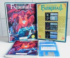 Amiga: Legend of Faerghail - Reline Software 1990
