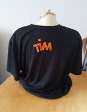 Tim Hortons Shirt XL Tim On Back