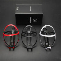 Lightweight 18g Full Carbon Bottle Cage Bicycle Cage Cycling Water Bottle Holder