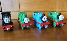 Thomas, Percy, Donald, Oliver Take n Play Along, Thomas and Friends Tank Engine