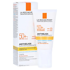 Roche Posay Anthelios Sun Intolerance 50+ Creme 50ml 14420869