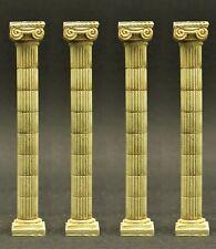 DioDump DD161 Ancient columns 1:72 scale resin diorama accessory