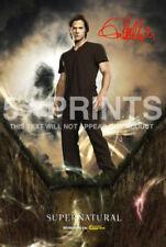Sam Supernatural Art Posters