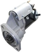 Forklift Hi-Lo Starter-Hi Osgr- 18061N Fits Nissan Lift Trucks Wssd25 Diesel