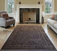 New Oriental Style Soft Area Rugs Small and Large Sizes Carpet for Home Decor