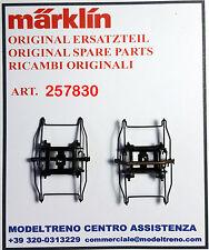 MARKLIN 25783 PANTOGRAFO  STROMABNEHMER  (STA 13.1) 1pz. 1St.