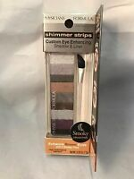 Physicians Formula Shimmer Strips Shadow & Liner - Smoky Brown Eyes 1147