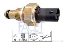 NEW Coolant Temerature Sensor Mercedes C180CDI C200CDI C220CDI C250CDI W204