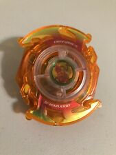 Hasbro Beyblade V Force Orange Dranzer S with Ripcord And Launcher - US Seller