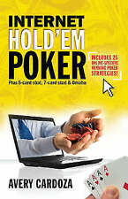 Internet Hold'em Poker: Plus 7-card stud, Omaha, and other games-ExLibrary