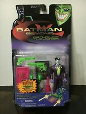 Batman Beyond Joker Action Figure